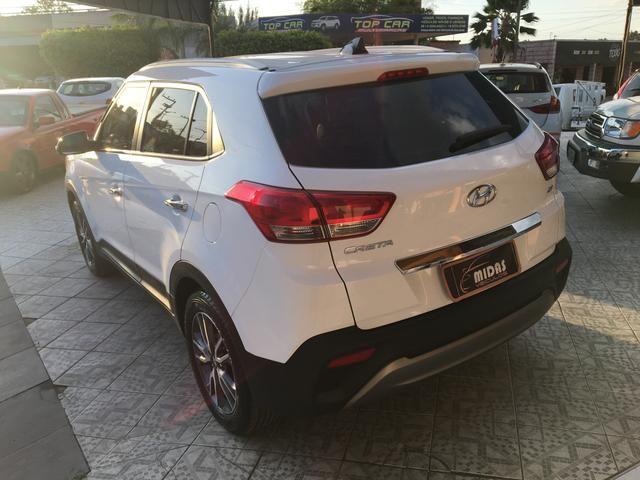 Hyundai Creta Prestige 2.0 aut 2018 - Foto 4