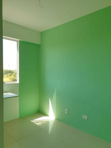 Alugo apartamento perto da Unime de Lauro de Freitas - Foto 3