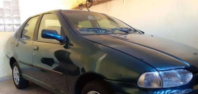 Siena 2000 1.0
