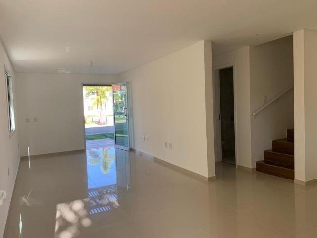 Casa com 146m² em condomínio - Eusébio/CE - Foto 5