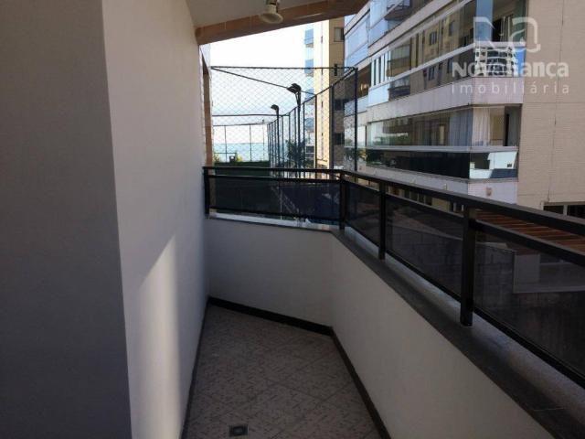 Apartamento com 3 quartos para alugar, 120 m² por R$ 1.300/mês - Praia de Itaparica - Vila - Foto 15