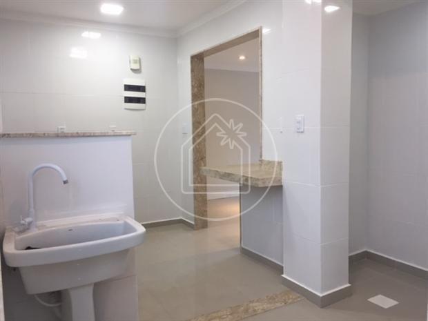 Apartamento à venda com 2 dormitórios em Laranjeiras, Rio de janeiro cod:812206 - Foto 17