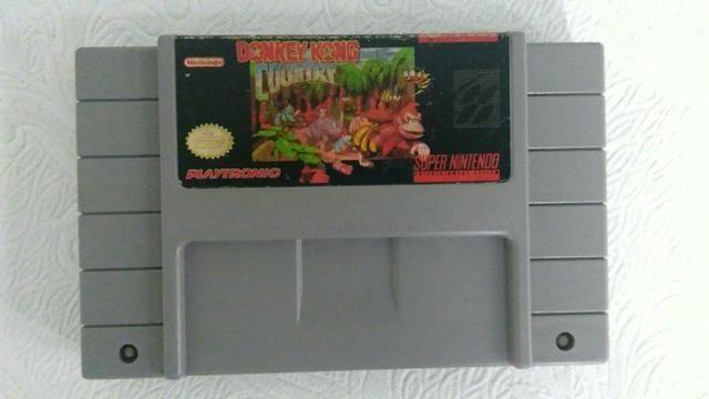 Fita Donkey Kong original