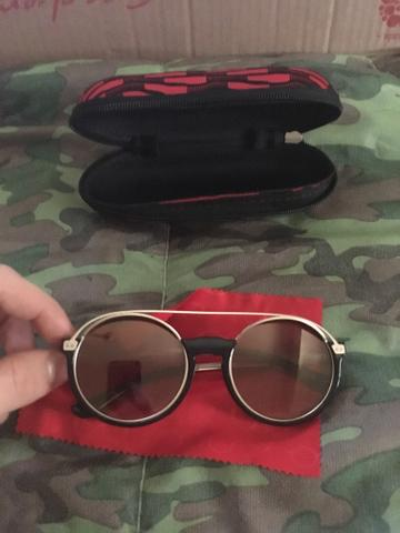 64d971c8b9fcf Óculos escuros chilli beans original - Bijouterias, relógios e ...