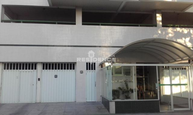 Apartamento à venda com 3 dormitórios em Itapoã, Vila velha cod:2394V - Foto 17