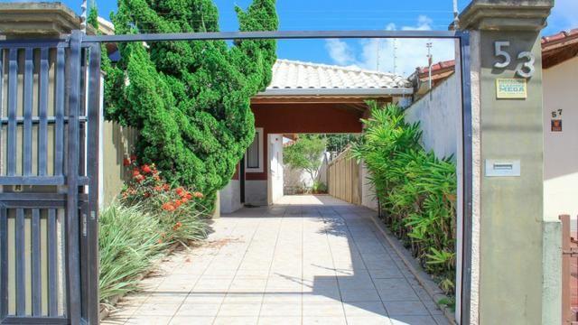 P002- Casa de 3 dormitórios Piscina/Churrasqueira * - Foto 4
