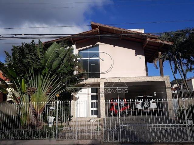 Casa à venda com 4 dormitórios em Saco dos limões, Florianópolis cod:27071