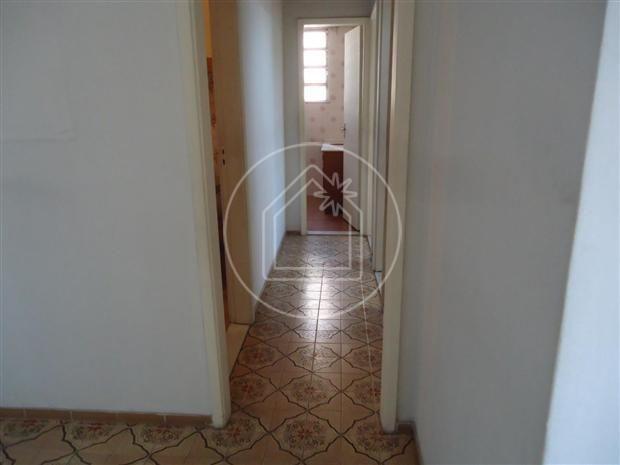 Apartamento à venda com 2 dormitórios em Piedade, Rio de janeiro cod:842254 - Foto 5