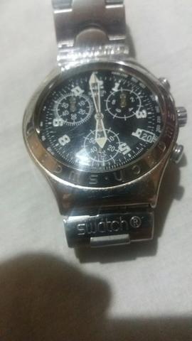 f719e5f5983 Relógio suíço SWATCH Original! Só  480 - Bijouterias