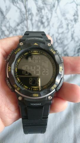 Relógio Mormaii! original, novo - Bijouterias, relógios e acessórios ... 73f5ddf506
