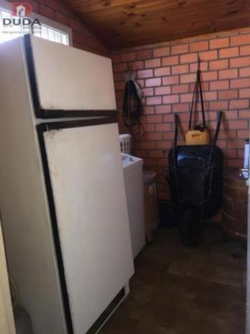 Casa à venda com 2 dormitórios em Centro, Balneário rincão cod:7642 - Foto 4