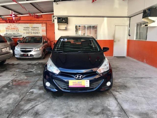 Hyundai Hb20 Premium 1.6 4P Automático - Mais Inf. Maycon (27) 99968 0333 - 2013