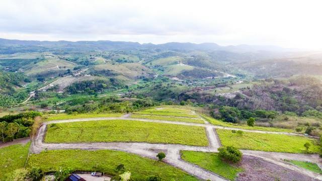 Lotes a partir de 300 m² em Chã Grande - Clima de Montanha - Foto 7
