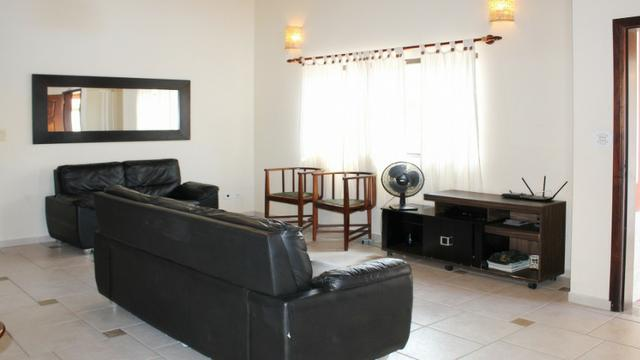 P002- Casa de 3 dormitórios Piscina/Churrasqueira * - Foto 5