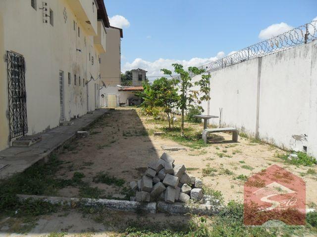 Apartamento para alugar de 54 m² por r$ 300,00/mês na messejana. - Foto 4