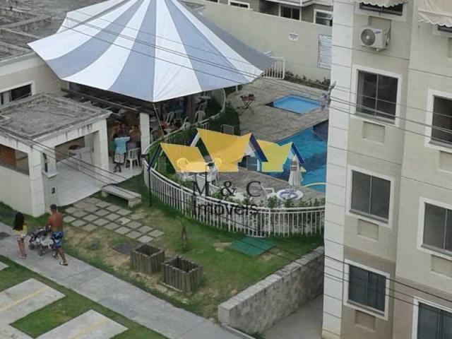 Apartamento à venda com 2 dormitórios em Irajá, Rio de janeiro cod:MCAP20254 - Foto 4