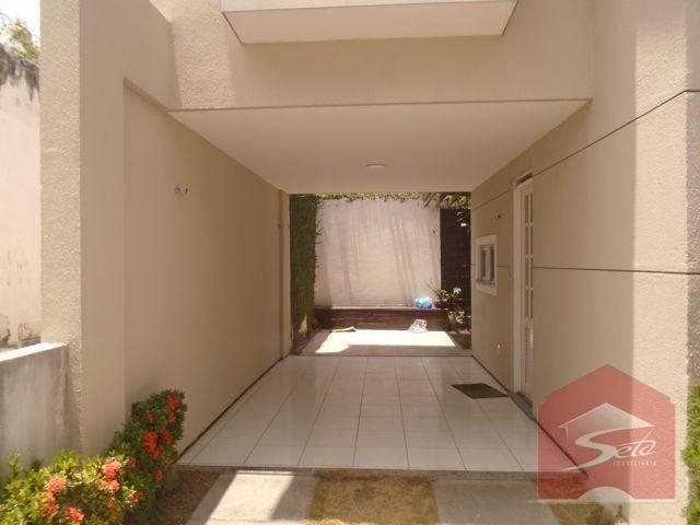 Casa com 3 dormitórios à venda, 75 m² por r$ 320.000 - serrinha - for - Foto 4