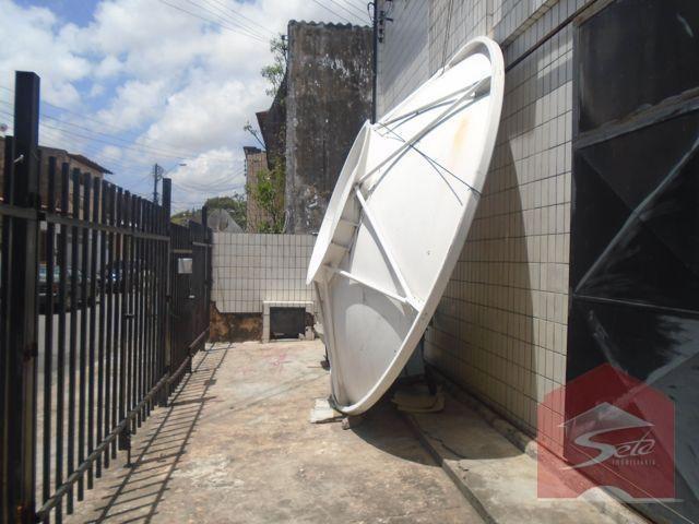 Prédio comercial 500m² a. const., 2 pisos, à venda, parquelândia - Foto 3