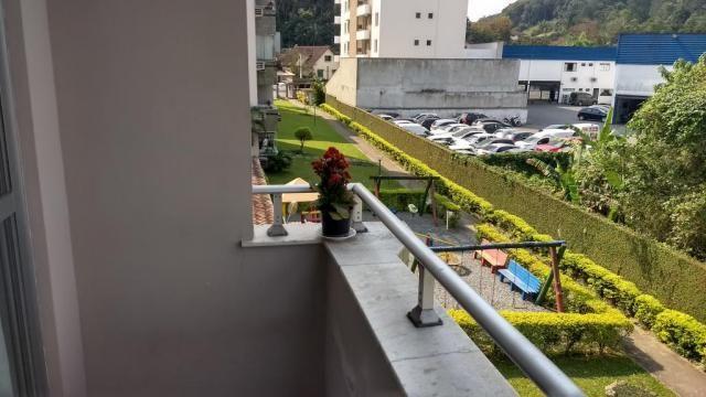 Apartamento à venda com 3 dormitórios em Anita garibaldi, Joinville cod:8285 - Foto 3