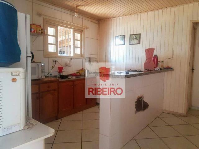 Casa com 4 dormitórios à venda, 75 m² por R$ 130.000 - Vila São José - Araranguá/SC - Foto 8