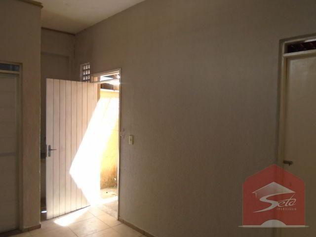 Apartamento com 1 dormitório para alugar, 33 m² por r$ 450/mês . - Foto 3