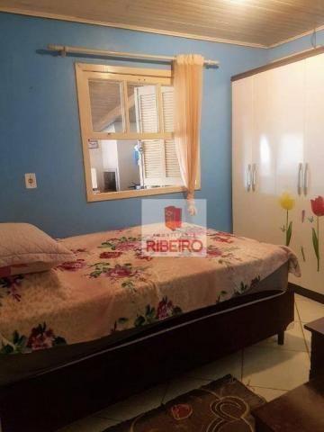 Casa com 4 dormitórios à venda, 75 m² por R$ 130.000 - Vila São José - Araranguá/SC - Foto 11