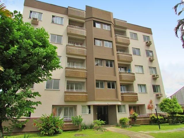 Apartamento à venda com 3 dormitórios em Anita garibaldi, Joinville cod:8285