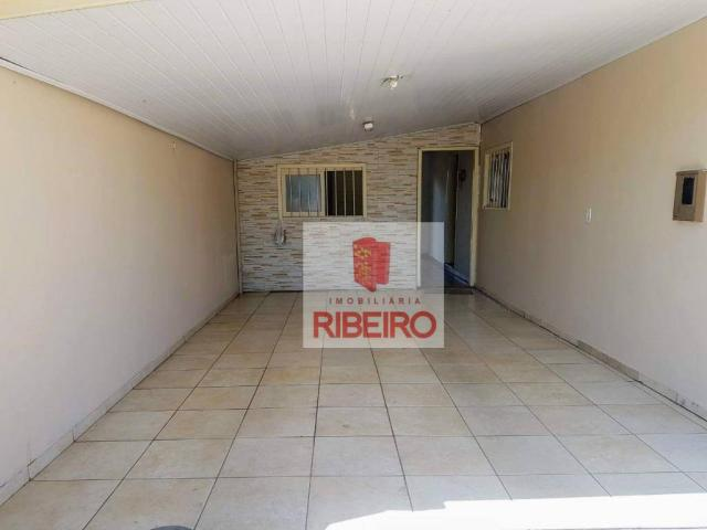 Casa com 4 dormitórios à venda, 75 m² por R$ 130.000 - Vila São José - Araranguá/SC - Foto 5