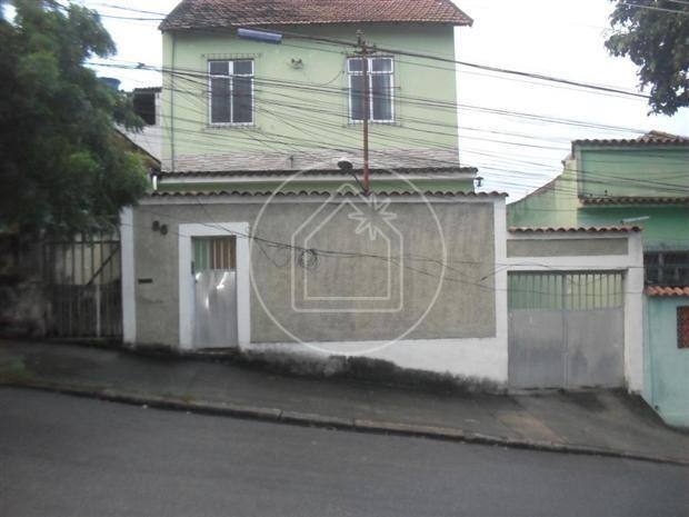 Casa à venda com 4 dormitórios em Riachuelo, Rio de janeiro cod:853389 - Foto 20