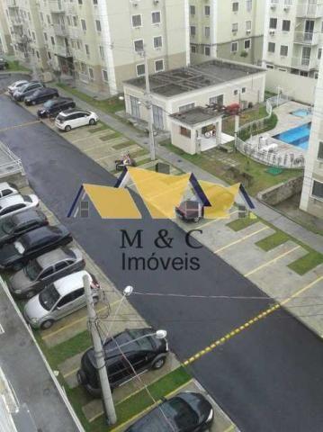 Apartamento à venda com 2 dormitórios em Irajá, Rio de janeiro cod:MCAP20254 - Foto 16