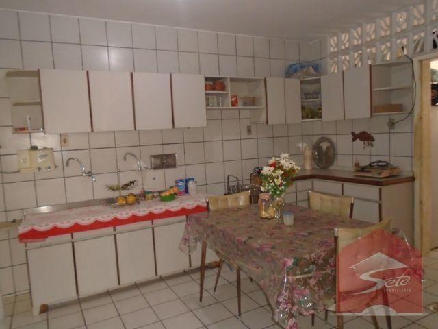 Casa com 660 m² à venda por r$ 1.400.000 - aldeota - fortaleza/ce - Foto 17