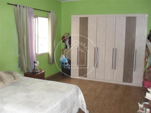 Casa à venda com 4 dormitórios em Riachuelo, Rio de janeiro cod:853389 - Foto 8