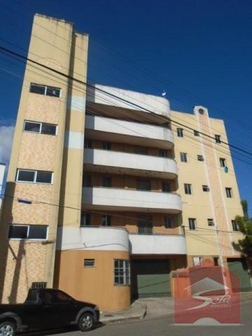 Apartamento com 1 dormitório para alugar, 33 m² por r$ 450/mês .