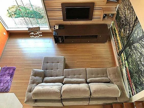 Casa à venda com 3 dormitórios em Saguaçú, Joinville cod:10218 - Foto 7