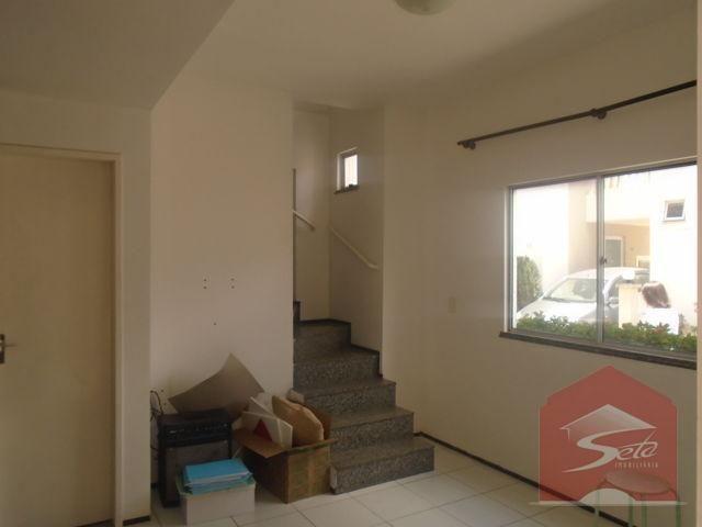Casa com 3 dormitórios à venda, 75 m² por r$ 320.000 - serrinha - for - Foto 8