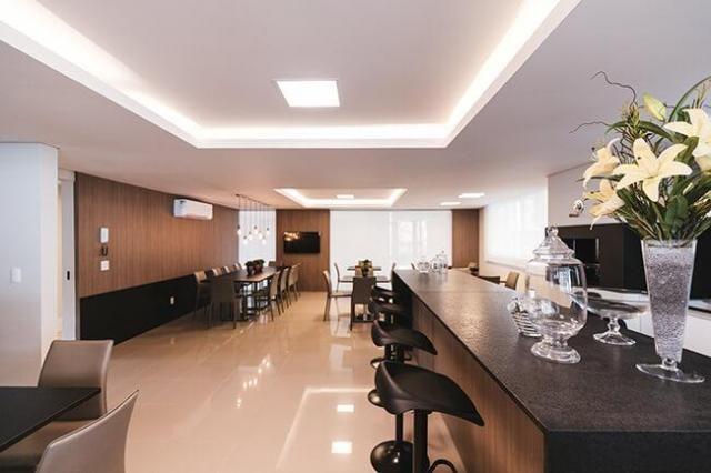 Apartamento à venda com 3 dormitórios em Costa e silva, Joinville cod:8453 - Foto 11