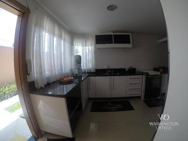Sobrado com 3 dormitórios à venda, 688 m² por r$ 1.550.000 - águas belas - são josé dos pi - Foto 13