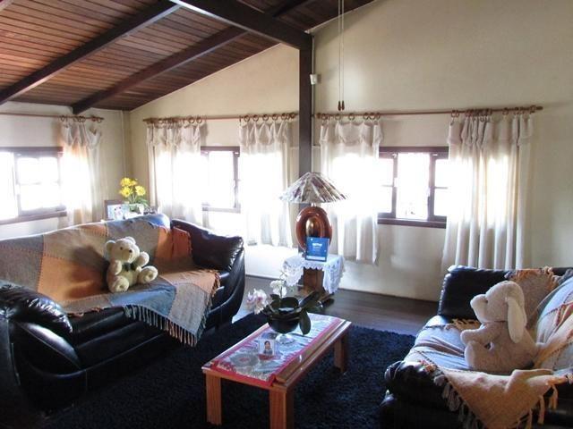 Casa à venda com 3 dormitórios em Santa catarina, Joinville cod:10213 - Foto 3