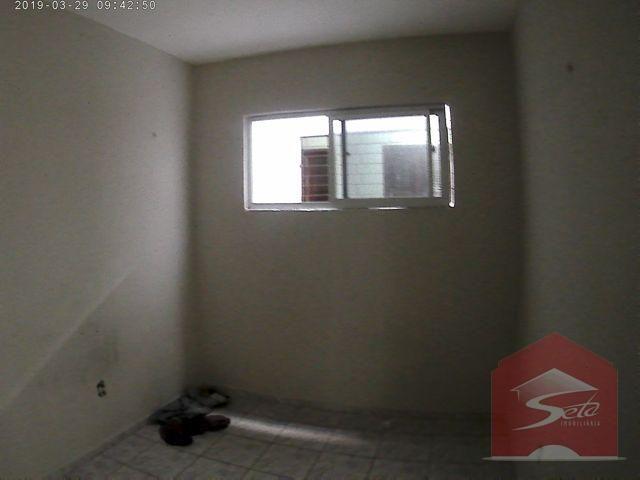 Apartamento para alugar, 42 m² por r$ 550/mês - v. peri -fortaleza/ce - Foto 8