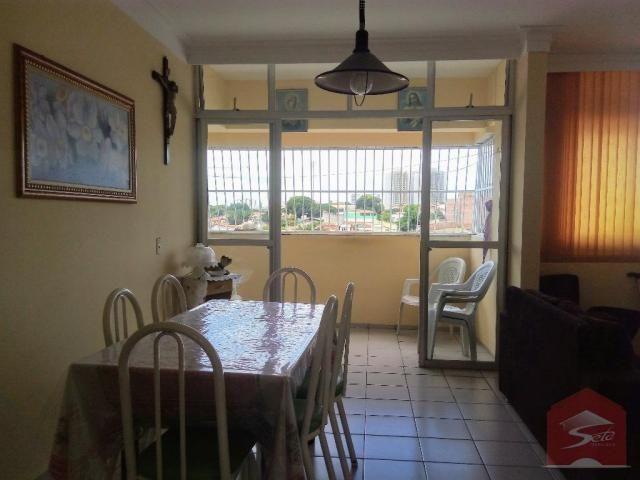 Apartamento com 4 dormitórios à venda, 121 m² por r$ 270.000 - benfic - Foto 10