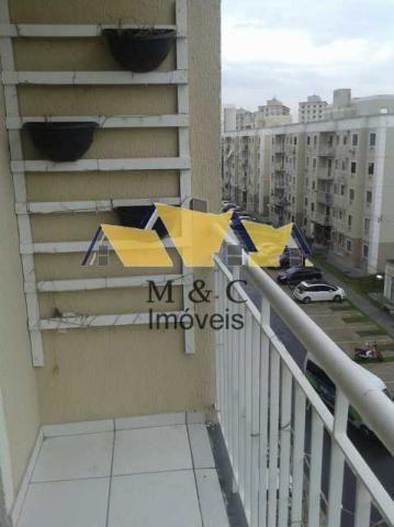 Apartamento à venda com 2 dormitórios em Irajá, Rio de janeiro cod:MCAP20254 - Foto 11