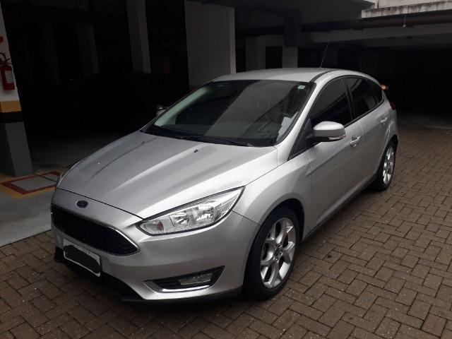 Ford Focus 2.0 SE 16v Powershift 2016