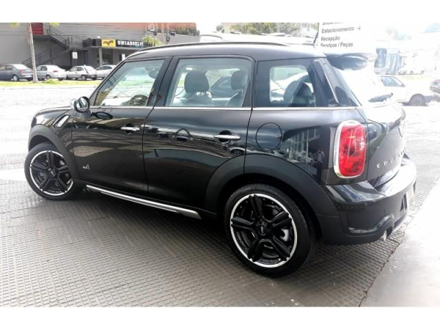 MINI  COUNTRYMAN 1.6 S ALL4 4X4 16V 2015 - Foto 6