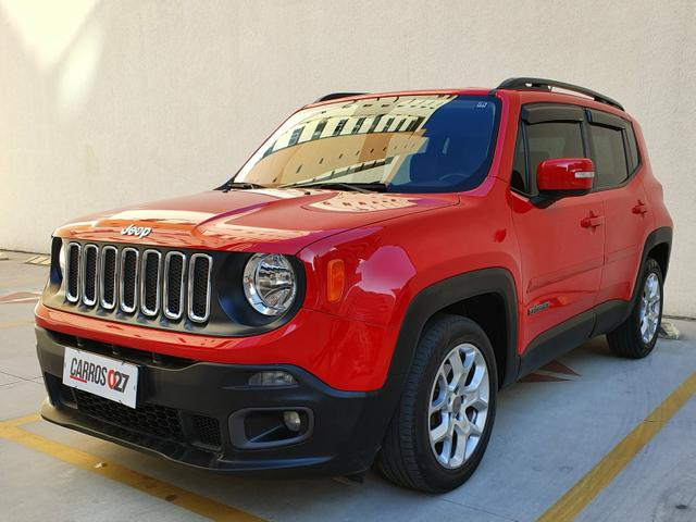 Jeep Renegade longitude flex - Foto 3