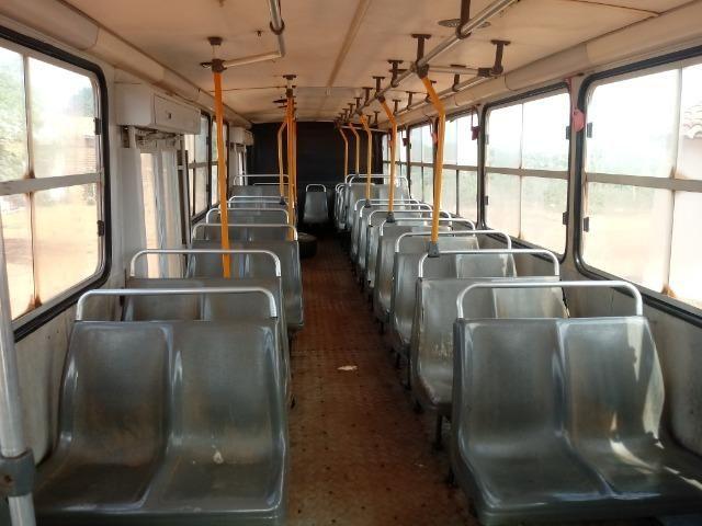 Ônibus mercedes benz - Foto 3