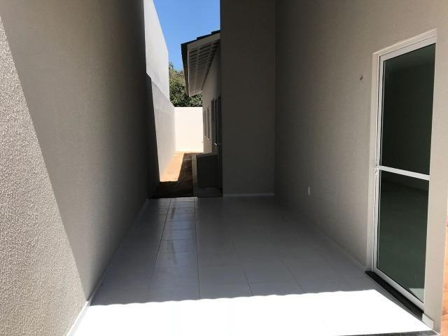 Excelente Casa Plana, próximo da Estrada do Fio - Foto 8