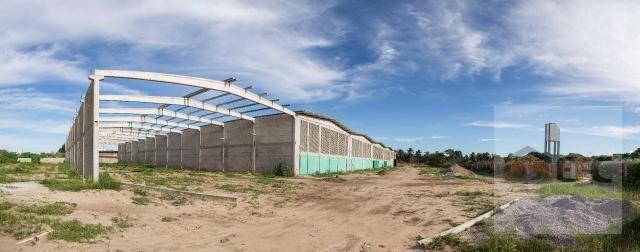 Galpão para alugar, 1400 m² por R$ 25.200,00/mês - Emaús - Parnamirim/RN - Foto 13