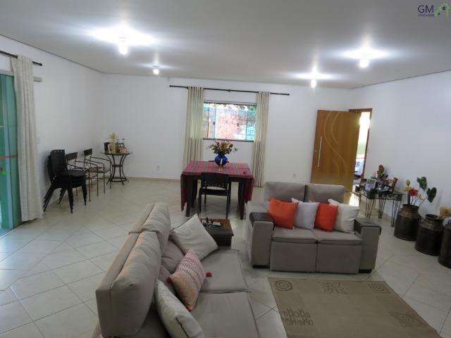 Casa a venda / Condomínio Asa Branca / 03 Quartos / Quintal / Aceita troca em casa ou apar - Foto 3