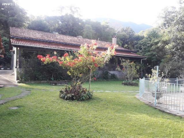Fazenda para venda em cachoeiras de macacu, boca do mato, 7 dormitórios, 4 suítes, 6 banhe - Foto 6