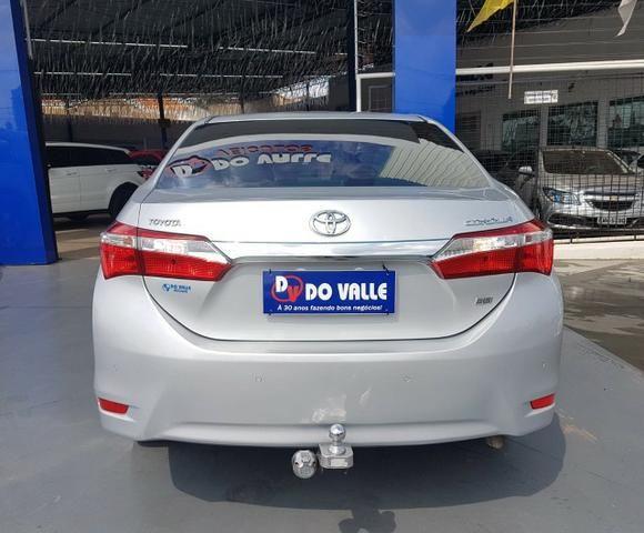 Toyota corolla gli 1.8 flex 16v aut. flex - Foto 6